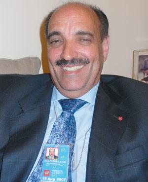 Le Maroc se mobilise pour garantir la sécurité d'un retour collectif des dissidents du Polisario