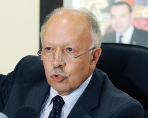 Naciri : «Le Maroc a besoin d'une nouvelle pratique journalistique»