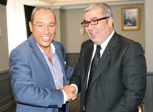 La FMEJ organise une cérémonie en l'honneur de Khalil Hachimi Idrissi