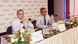 Tanger : Kamal Mazari élu président par intérim de l'Amith-Nord