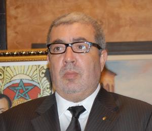 Khalil Hachimi Idrissi : «Nous demandons une reconnaissance de la liberté de la presse»