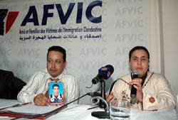 Des Marocains torturés en Libye