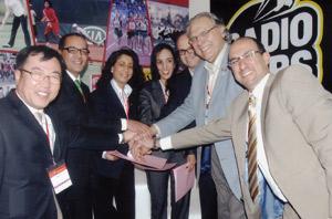 Kia Motors Maroc roule pour Radio Mars