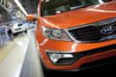 Kia Motors : Une troisième ligne d'assemblage à Zilina