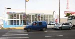 Kiauto, deuxième vitrine casablancaise de Suzuki Maroc
