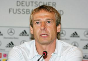 Etats-Unis : Klinsmann dit avoir refusé le poste de sélectionneur