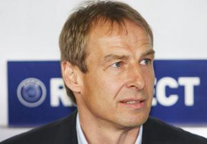 Etats-Unis : Jürgen Klinsmann veut relever le défi américain