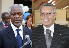 Sahara : Offensive marocaine à Banjul