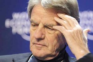 France : Bernard Kouchner prépare sa sortie