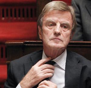 France : Les malheurs trop précoces de Bernard Kouchner