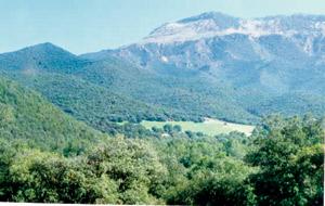 El Ksiba, la région des randonnées paradisiaques