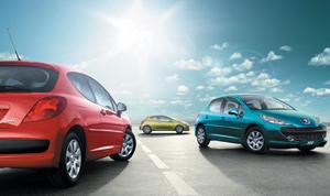 Peugeot 207 1.6 HDi : Une lionne confirmée