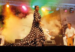 Had Al Gharbia : Clôture en apothéose du Festival international Mata