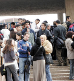 Réforme universitaire : bilan en demi-teinte