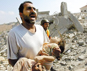 Liban : Israël refuse le cessez-le-feu