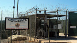 Sept Marocains encore à Guantanamo