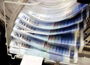Une baisse des prix plus forte que prévu en zone euro