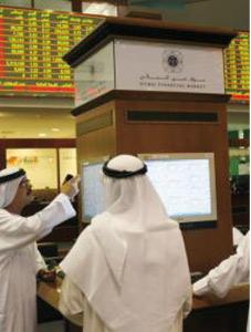 La Bourse de Dubaï ouvre en hausse