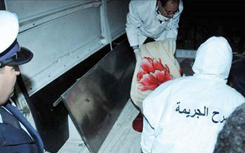 Casablanca : Un jeune tue sa maîtresse de 17 ans