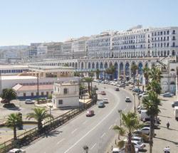 Alger : une capitale négligée