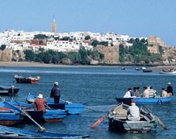 Tourisme : Rabat : Premier éductour réussi