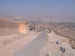 Agadir : La casbah fait peau neuve