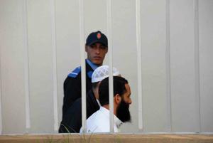 Les membres de la cellule de Berkane devant la justice