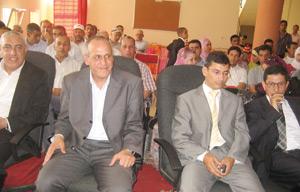Beni Mellal : l'INDH au service du développement durable