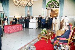 Tourisme : Maroc-EAU : des projets pour le tourisme