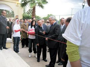 Beni Mellal : La formation au centre du Forum de l'étudiant
