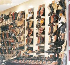 La chaussure marocaine à la conquête de Paris