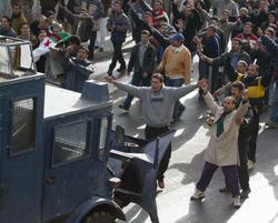 Algérie : les ONG muselées