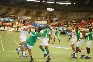 Championnat d'Afrique des clubs champions de handball : Le Kawkab et la Rabita en ordre de bataille