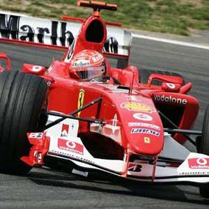 Malaisie  : McLaren et Ferrari en course