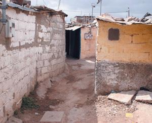 Les quartiers clandestins envahissent de nouveau l'espace casablancais