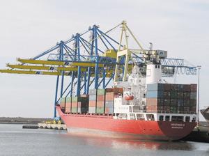 Transport : Ports : les tarifs de la réforme