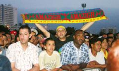 Les Amazighs du Nord s'organisent