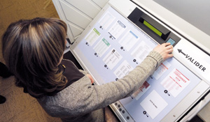 Le vote électronique: Les éléments du débat
