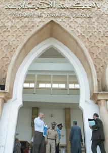 Terrorisme : Confirmation en appel de la peine de 30 ans contre Chafik Madrassi