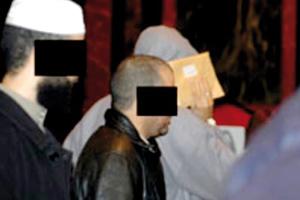 Terrorisme : Abdelkader Hakimi sera rejugé en mars 2012