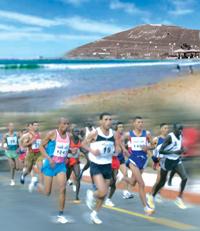 Agadir entre en course