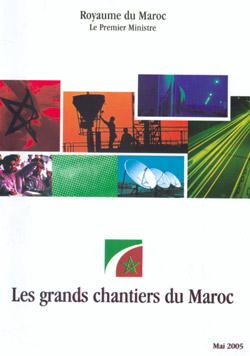 Le Maroc en chantier