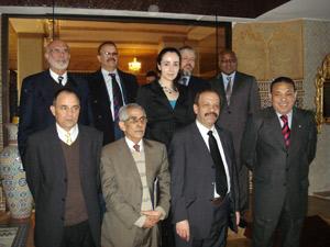 Tanger : La RAM au service des MRE