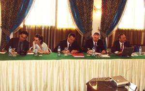 Tanger : visite d'une délégation polonaise au Maroc
