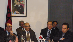 Manhasset III montre les failles structurelles du Polisario