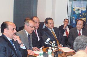 Reprise aujourd'hui des pourparlers sur l'affaire du Sahara : Les divergences au sein du Polisario pèsent sur les négociations de Manhasset