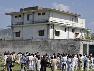 Deux vaches, cent poulets et Al Qaïda : Bienvenue à la ferme Ben Laden