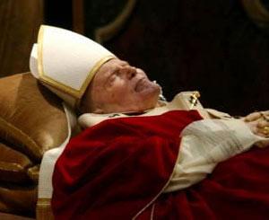 Le monde pleure la mort du Pape