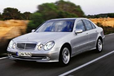Mercedes : les déboires d'un rappel historique