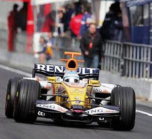 2009, l'année où la F1 a failli disparaître